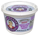 Miso Master � American Made Mellow White Miso