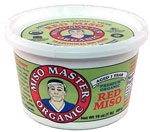 Miso Master Miso made in USA!
